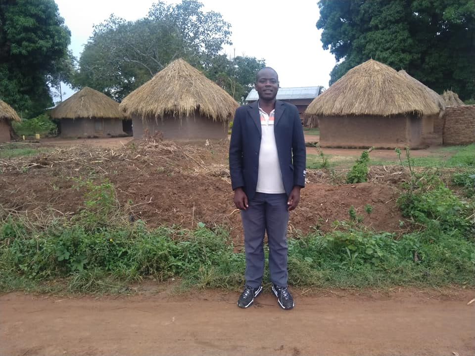 paul ogola permaculture teacher