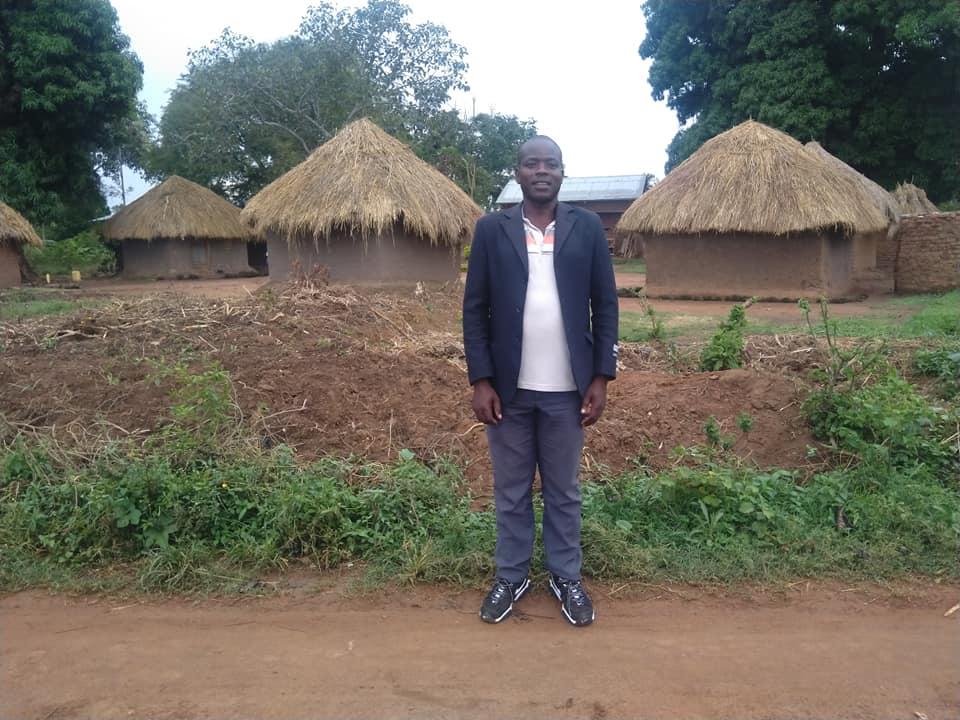 paul ogola permaculture teacher