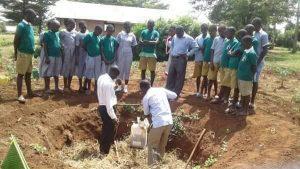 Uganda outreach