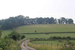 Treflach farm,