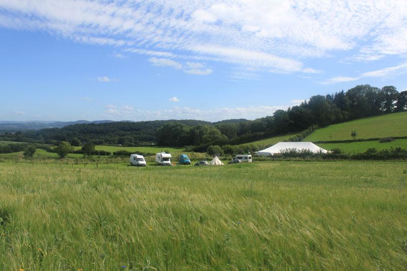 treflach farm view