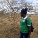 Site visit to Karamoja S39 permaculture