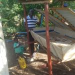 Worm farm at PermoAfrica S39A