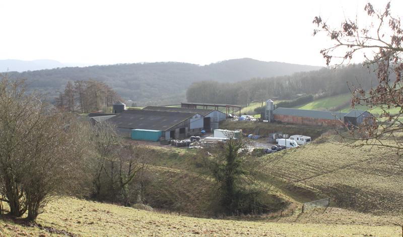S39 Academy at Treflach farm