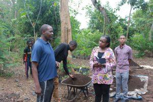 Talent Agroforestry Farm Bulemeezi