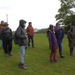 S39 permaculture fieldrip to Babbinswood and Ford hall farm