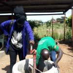 Biogas at Happy Home